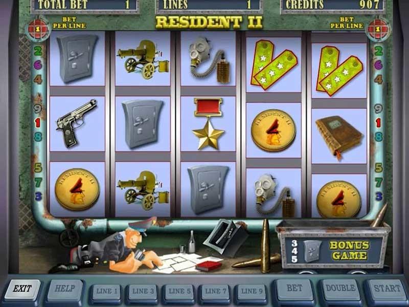 Система на игровые автоматы резидент как зарабатывать в казино онлайн деньги